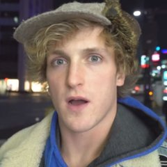 """Logan Paul """" the difference between a master class mma fighter and an average person"""